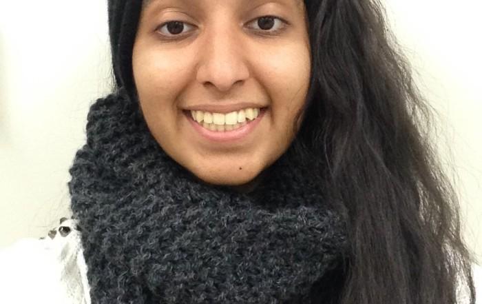 Sania Chandrani 2